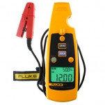 Fluke 771 — калибратор-мультиметр с клещами для измерения малых токов