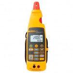 Fluke 772 — калибратор-мультиметр с клещами для измерения малых токов