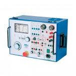 T-3000—испытательный прибор для проверки первичного и вторичного оборудования