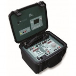 PTE-100-C PRO — универсальный однофазный тестер релейных защит