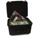PTE-100-C — универсальный однофазный тестер релейных защит