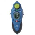 LA-1010 — детектор дерева/метала/проводки с лазерным уровнем