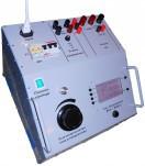 УПЗ-450/200 — устройство проверки простых защит