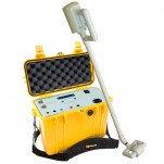 BURNMAKER-2 компактная прожиговая установка для определения мест повреждения электрического нагрев ...