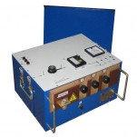 УД-300 — переносное устройство дожига