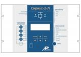 Сириус-21-Л — устройство микропроцессорной защиты линий напряжением 6-35 кВ