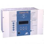 Сириус-УВ — микропроцессорное устройство управления выключателем и резервных защит трансформатора (н ...