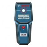 Bosch GMS 100 M Prof — детектор скрытой проводки