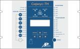 Сириус-ТН — устройство микропроцессорной защиты и автоматики (контроль трансформатора напряжения с ф ...