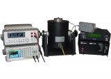 ВСВ-133—виброустановка электродинамическая (комплект)