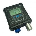 ИВТМ-7 М 2-Д-В—термогигрометр
