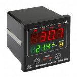ИВА-6Б2—стационарный термогигрометр в щитовом исполнении
