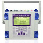 Энергомонитор 3.3T1-C — прибор электроизмерительный эталонный многофункциональный