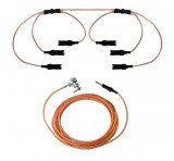 ЗПЛ-1 СИП — заземление для самонесущего изолированного провода СИП