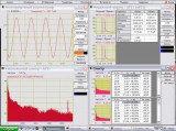 AP6012—приборный комплекс для измерения ускорений