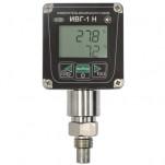 ИВГ-1 Н-И-Д2-ПС-М20х1,5 — измеритель микровлажности газов