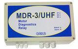 MDR-6/UHF—система мониторинга состояния изоляции высоковольтных генераторов и электродвигателей по ...