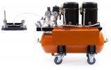 УМПШ—установка для поверки шинных манометров