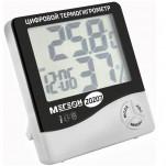 МЕГЕОН 20207 — термогигрометр настольный