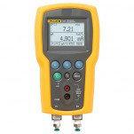 Fluke 721—прецизионный калибратор давления