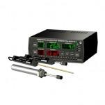 ИВТМ-7/8-С — восьмиканальный стационарный измеритель-регулятор влажности и температуры