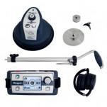 Digiphone+2 — приемник акустических волн для акустической и электромагнитной локализации повреждений ...
