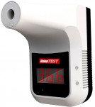 UnionTest K3—автоматический инфракрасный термометр для контроля посетителей