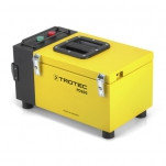 Trotec PD200—импульсная система для обнаружения утечек воды