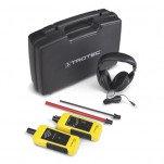 Trotec SL800 Set—комплект ультразвукового детектора утечек