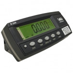 ДЭП/3(С) — динамометр сжатия электронный переносной с индикатором R320