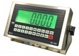 ДЭП/7(С) — динамометр сжатия электронный переносной с индикатором WI-19S