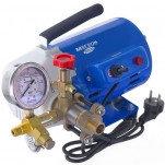 МЕГЕОН 98120 — электрический опрессовочный насос