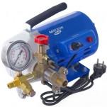 МЕГЕОН 98160 — электрический опрессовочный насос