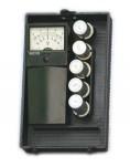 ЭВ2235 — вольтметр аккумуляторный с нагрузочными сопротивлениями