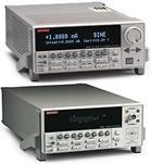 6220/2182A — система измерений дельта-методом