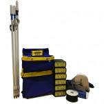 ПОИСК-01 — комплект приборов для оценки состояния изоляционного покрытия трубопровода и уровня его з ...