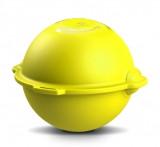 Tempo OmniMarker II ОМ-03 — шаровой пассивный маркер для газопровода/нефтепровода (желтый)