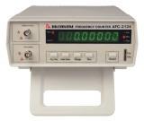 AFC-2124 — частотомер