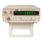 Victor VC3165 — частотомер