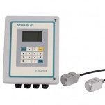 SLD-800—расходомер для загрязненных жидкостей