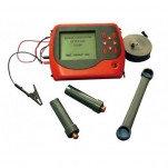TC600 — детектор коррозии арматуры