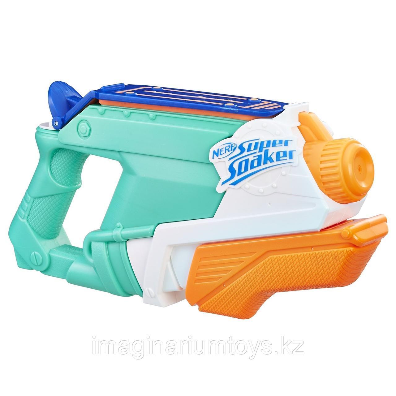 Бластер водяной Nerf Super Soaker Сплэш