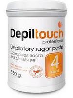 Сахарная паста для депиляции Depiltouch  330г