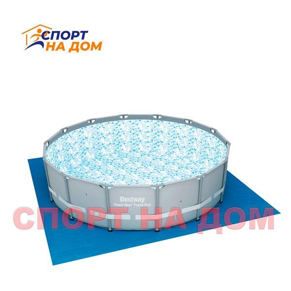 Подложка под бассейн Bestway  58003  (4.60 х 1.20)