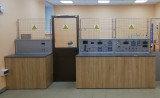 ЛЭИС-50 — лаборатория для испытания защитных средств и электрооборудования