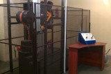 СМИ-600Р — стенд для механических испытаний защитных средств