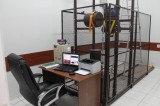 СМИ-600К — стенд для механических испытаний защитных средств