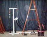 СМИ-1 — cтенд механических испытаний лестниц, поясов, когтей, лазов