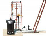 СВ-10 — стенд механических испытаний принадлежностей для ведения работ на высоте