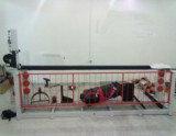 СГЭ2-10 — стенд механических (статических) испытаний предохранительных монтажных поясов и страховочн ...